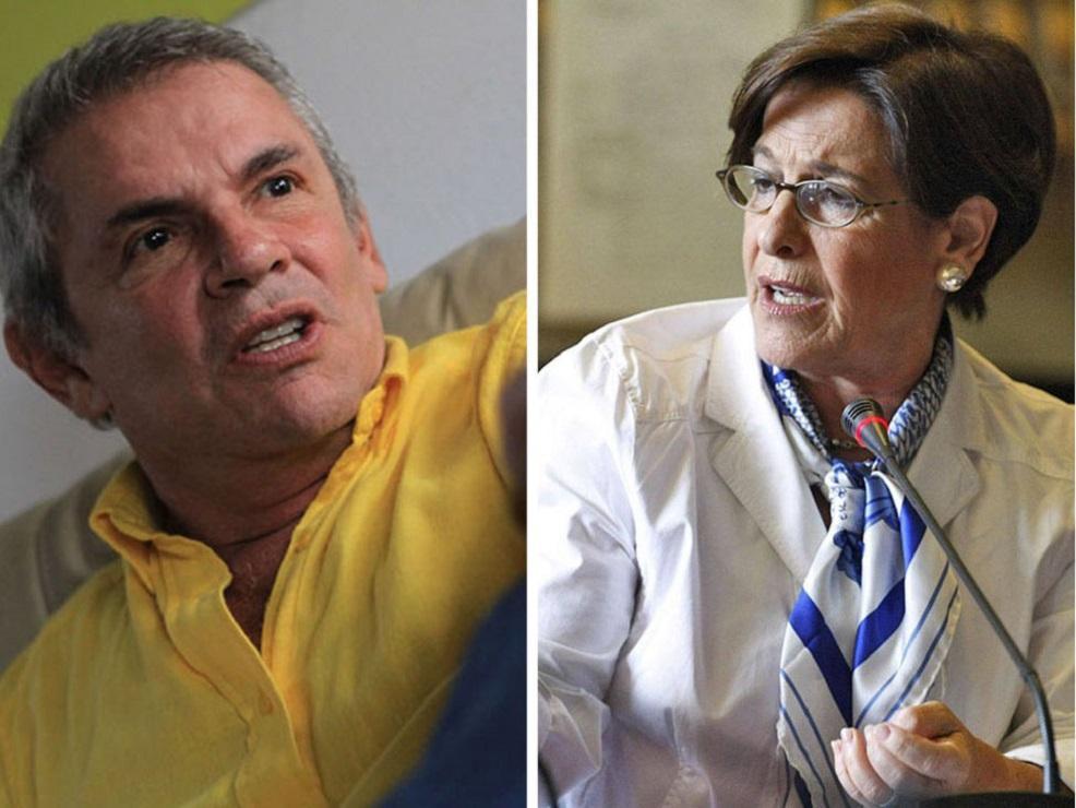 Encuesta CPI: Luis Castañeda 54,7%, Salvador Heresi, 9,4%, Susana Villarán 8,8% Alcaldía de Lima (8 Setiembre 2014)