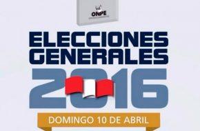 Resultados Boca de urna Elecciones 2016 en Perú – Flash Electoral – Ipsos – CPI – Datum – GfK