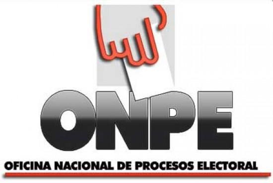 ¿Soy Miembro de mesa ONPE? Elecciones Municipales 24 Noviembre 2013